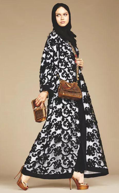 cbf461aae6533 Ünlü tesettür giyim markaları tarafından üretilen en seçkin modelleri  üyelerine ...